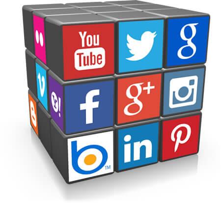Redes Sociales SMM