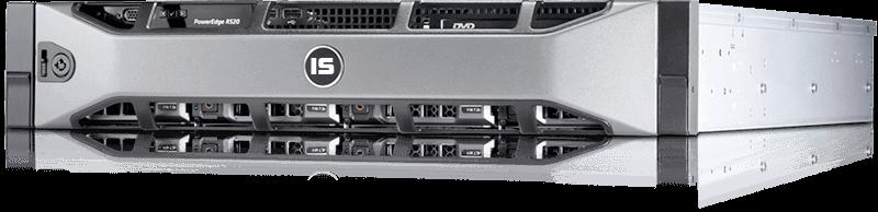 Alojamiento Web en servidores dedicados