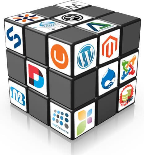 Galeria d'aplicacions web
