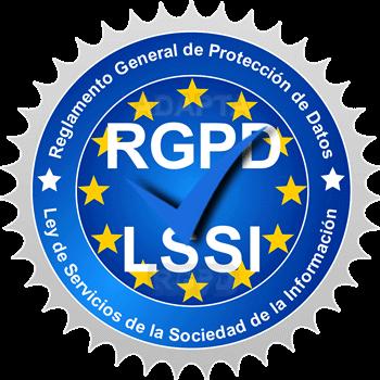 Adaptació RGDP