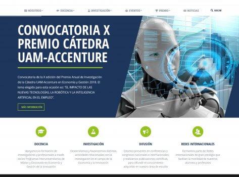 catedrauamaccenture