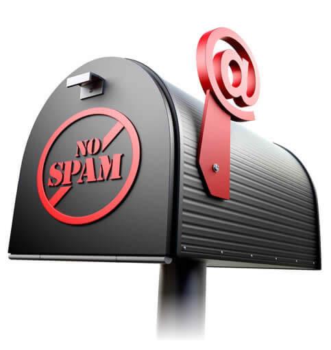 correo electrónico profesional, características