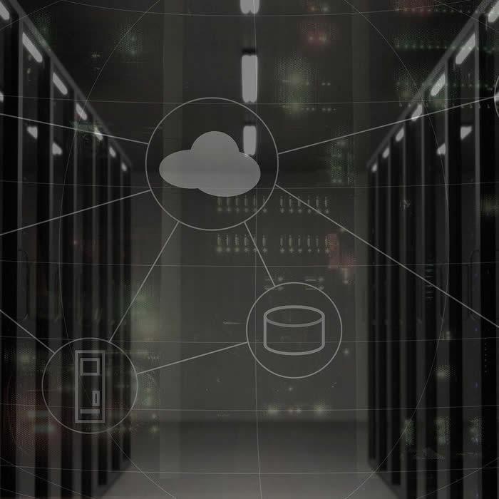 servidor PBX Multi-tenant