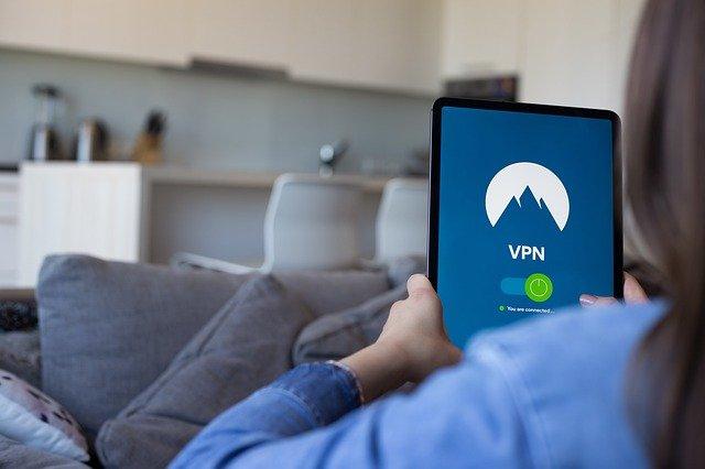 Acceso remot, VPN
