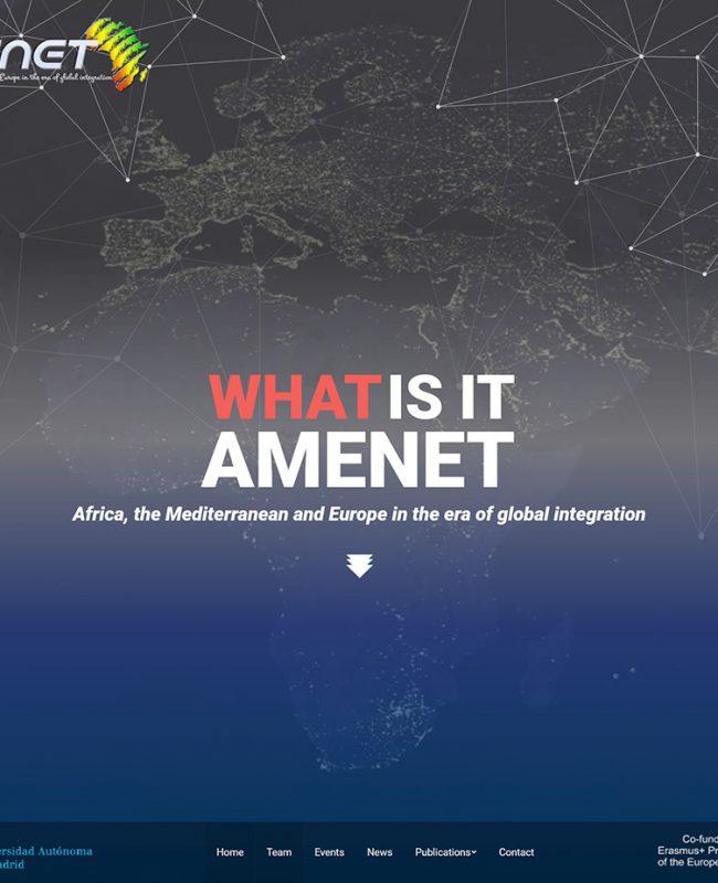 Amenet