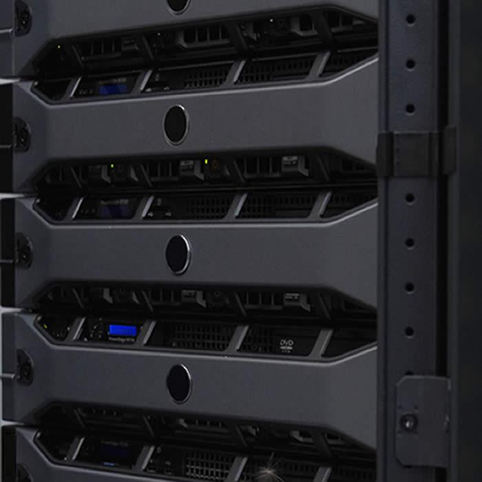Servidor VPS SSD NVMe
